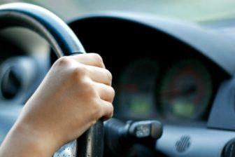Autorijden, stuur