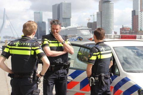 rijopleiding, politie