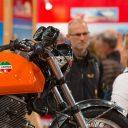 motor, motorfiets, jaarbeurs