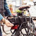 Elektrische fiets, Gazelle