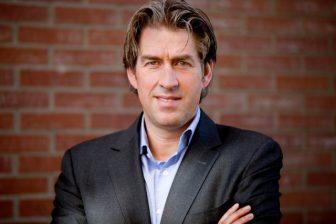 Gerrit van Kouterik, CBR