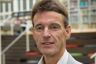 Jim Schouten, directeur IBKI