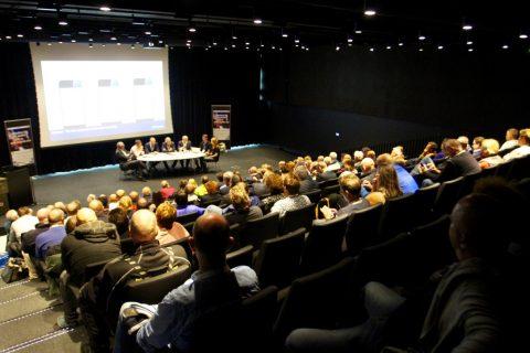 Paneldiscussie brancheverenigingen Lesauto Testdag 2017