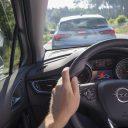 ADAS in een Opel