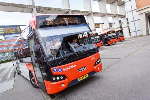 Bus Arriva