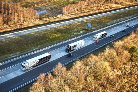 Shaping Future Transportation - Campus Connectivity
