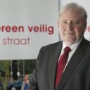 Felix Cohen van VVN. Foto: Veilig Verkeer Nederland