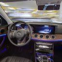 Autonoom rijden Mercedes