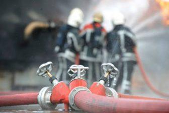 Brandweer. Bron foto: Brandweer