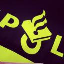 Politie logo. Bron: Politie