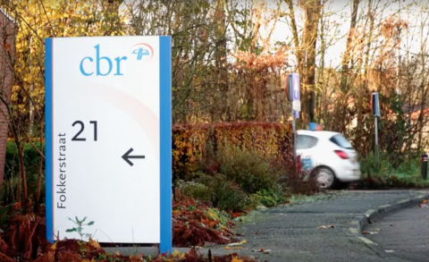 Video CBR werving examinatoren