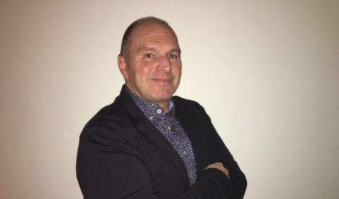 Eric Bakker, voorzitter VRB