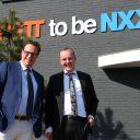 Bert Tevel en Jan Catsburg NXXT