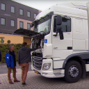 Examen vrachtauto CCV
