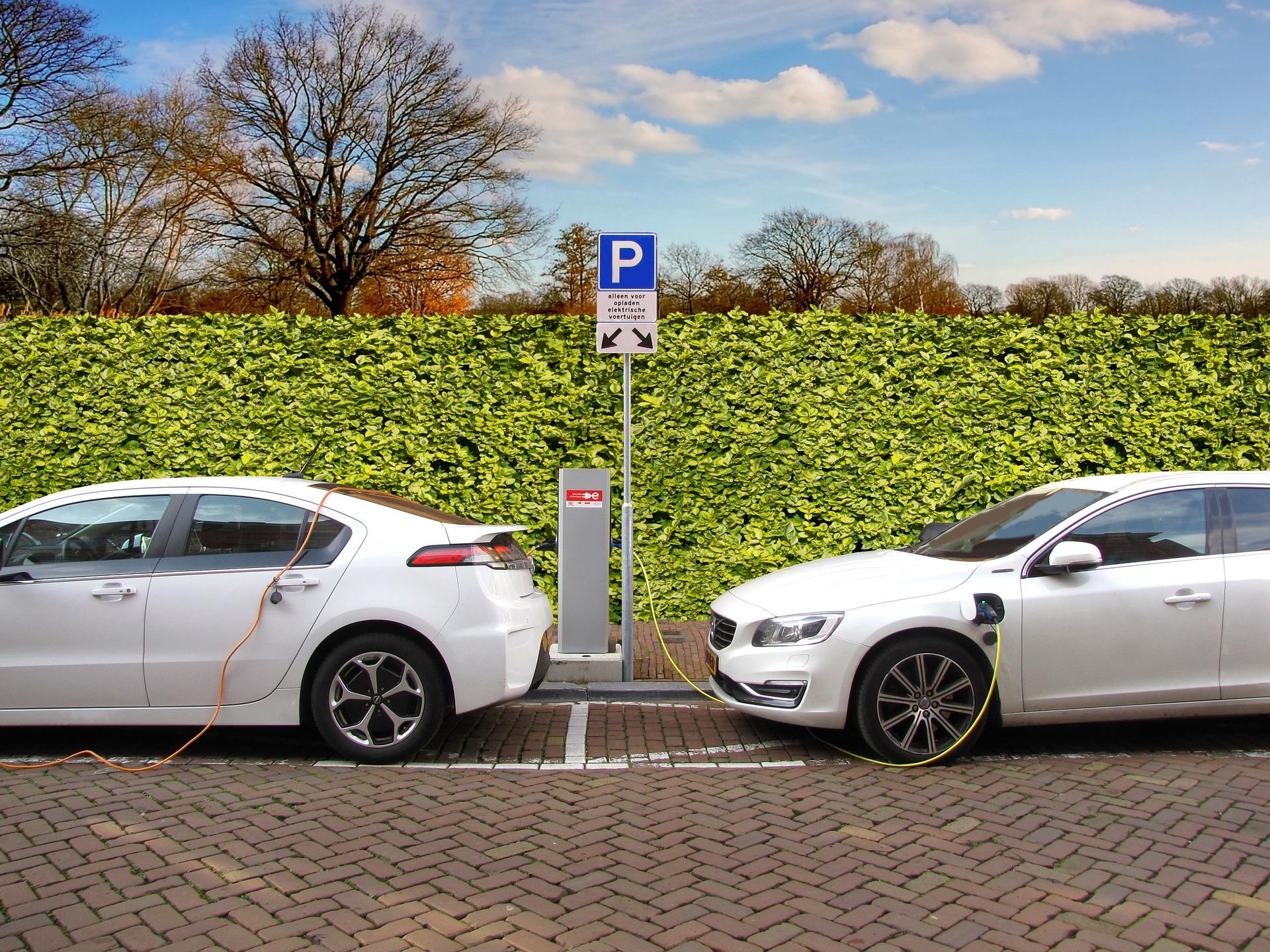 Klimaatakkoord Subsidie Van 6 000 Euro Voor Elektrische Auto