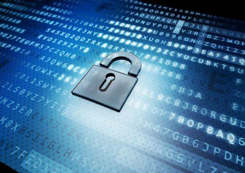 Data security. foto Christoph Scholz/Flickr