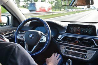 BMW, autopilot, ADAS