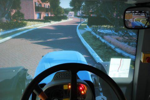 Simulator Terra Meppel