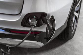 Elektrisch, Mercedes-Benz