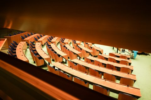 Tweede Kamer. foto Risalta/Flickr