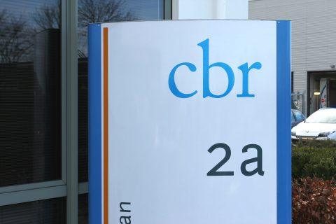 CBR Schelluinen