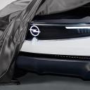 Opel nieuwe vormgeving