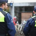 foto Politie Antwerpen Belgie