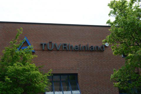 TÜV Rheinland. foto Flickr