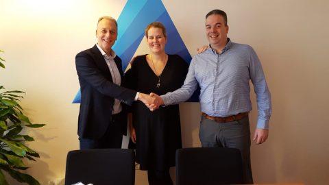 Overname Hoekstra Opleidingen door ANWB Rijopleiding Amsterdam