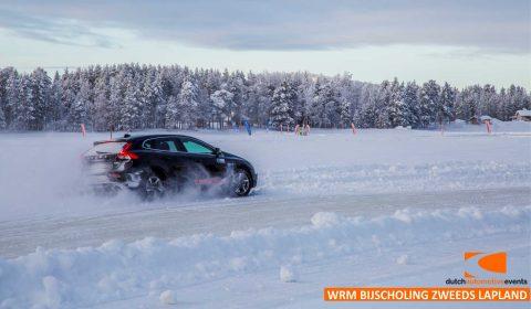 WRM-bijscholing in Zweden door Dutch Automotive Events en Lenoir Opleidingen