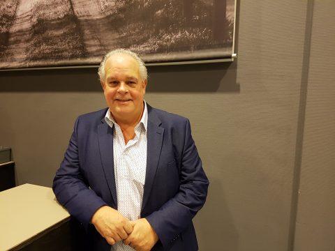 Ruud Rutten, voorzitter FAM