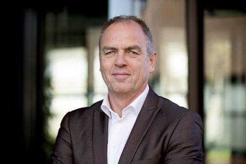 Harold Bekhuis, divisiemanager Rijvaardigheid CBR