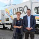 Juanita en Sarto van Rijswick, directeuren van Opleidingscentrum DIBO