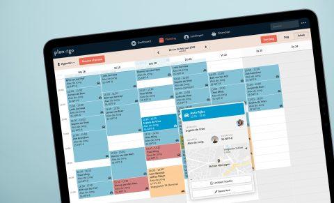 Software PlanGo