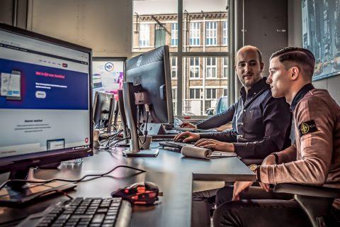 Softwareprogramma Autofox van ISV uit Enschede