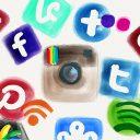 Social media. foto Flickr/Tanja Cappell