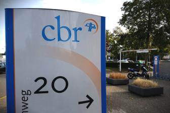 CBR Eindhoven