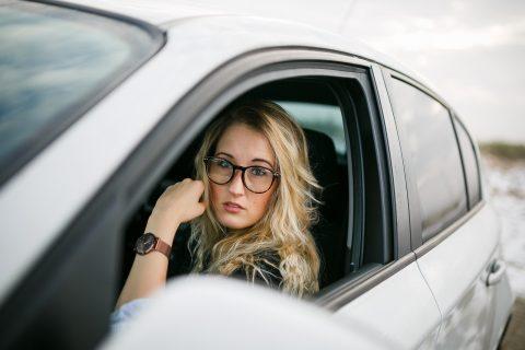 jongeren jonge bestuurder