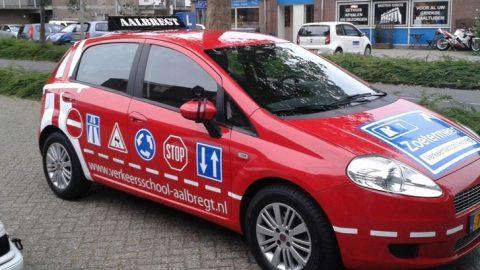 Foto: www.verkeersschool-aalbregt.com