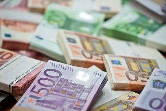 Geld. Foto: iStock / darkojow