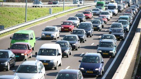 auto snelweg